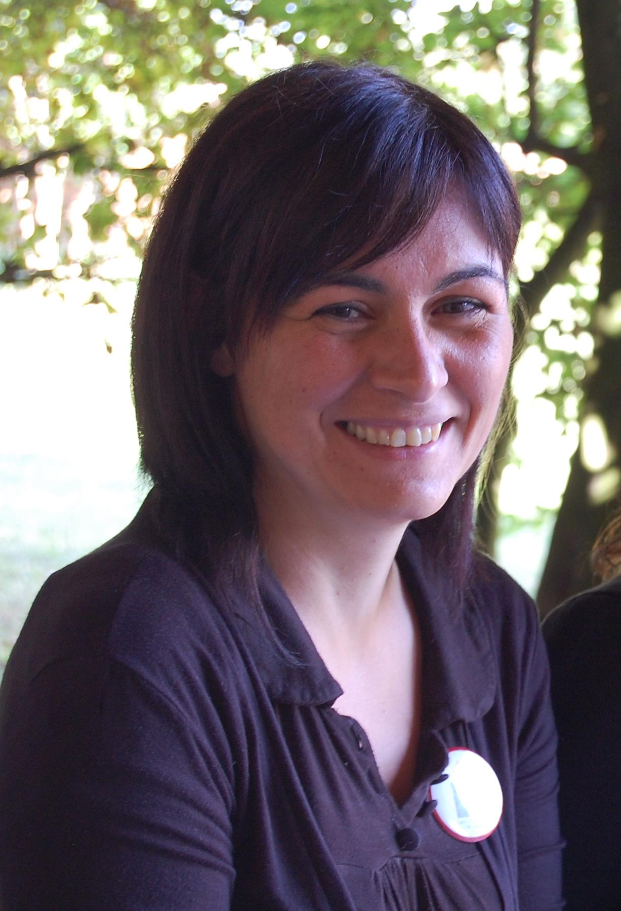 Silvia Denti